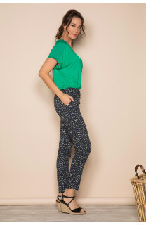 Pantalon Pantalon TRUDY Femme S19723W (43480) - DEELUXE
