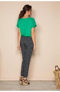 Pantalon Pantalon TRUDY Femme S19723W (43482) - DEELUXE