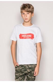 T-Shirt HURT Garçon S19132B (43484) - DEELUXE