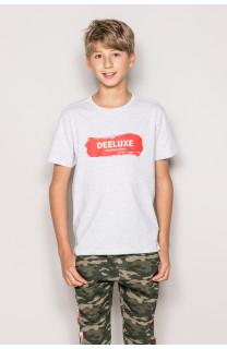 T-Shirt HURT Garçon S19132B (43486) - DEELUXE