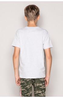 T-Shirt HURT Garçon S19132B (43487) - DEELUXE