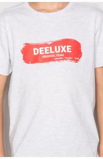 T-Shirt HURT Garçon S19132B (43488) - DEELUXE