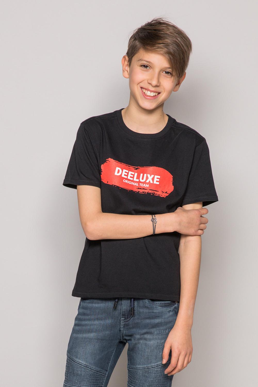 T-Shirt HURT Garçon S19132B (43489) - DEELUXE