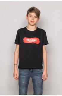T-Shirt HURT Garçon S19132B (43491) - DEELUXE