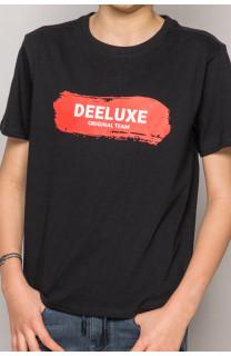 T-Shirt HURT Garçon S19132B (43493) - DEELUXE