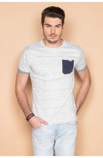 T-Shirt ASTEC Homme S19131 (43519) - DEELUXE