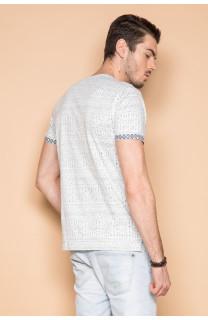 T-Shirt ASTEC Homme S19131 (43522) - DEELUXE