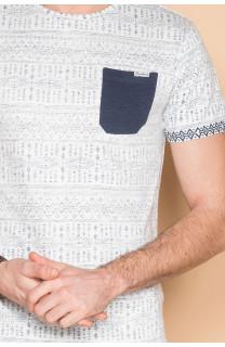 T-Shirt ASTEC Homme S19131 (43523) - DEELUXE