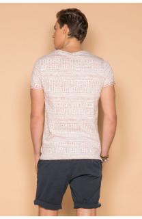 T-Shirt ASTEC Homme S19131 (43527) - DEELUXE