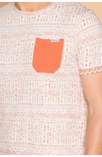 T-Shirt ASTEC Homme S19131 (43528) - DEELUXE