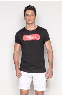 T-Shirt T-SHIRT HURT Homme S19132 (43534) - DEELUXE