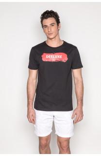 T-Shirt T-SHIRT HURT Homme S19132 (43536) - DEELUXE