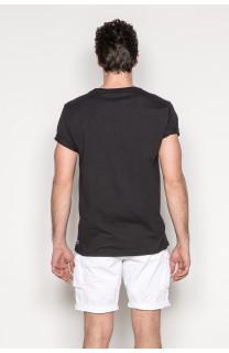 T-Shirt T-SHIRT HURT Homme S19132 (43537) - DEELUXE