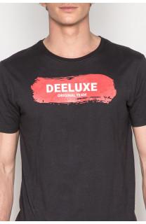 T-Shirt T-SHIRT HURT Homme S19132 (43538) - DEELUXE
