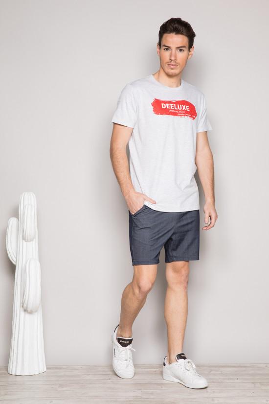 T-shirt HURT Homme Deeluxe