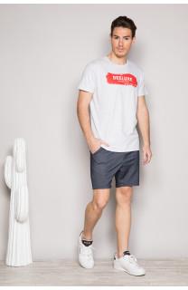 T-Shirt T-SHIRT HURT Homme S19132 (43540) - DEELUXE