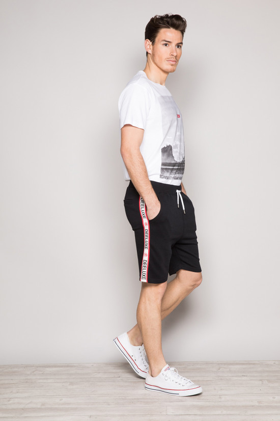 Short SHORT PUFF Homme S19750 (43565) - DEELUXE