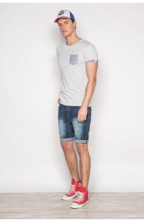 T-Shirt WYATT Homme S19194 (43622) - DEELUXE