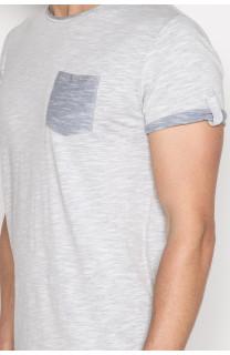 T-Shirt WYATT Homme S19194 (43625) - DEELUXE