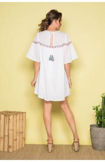Robe Robe AKA Femme S19228W (43649) - DEELUXE