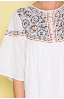 Robe Robe AKA Femme S19228W (43650) - DEELUXE