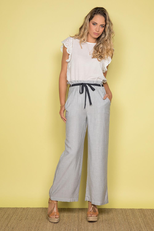 Pantalon ARIANE Femme S19726W (43721) - DEELUXE