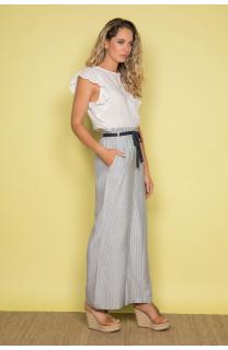Pantalon ARIANE Femme S19726W (43722) - DEELUXE