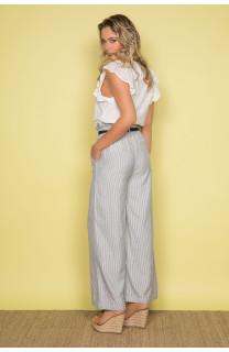 Pantalon ARIANE Femme S19726W (43724) - DEELUXE