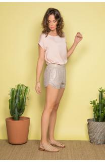Short COBRA Femme S19705W (43770) - DEELUXE
