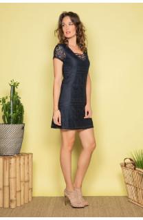 Robe DALINE Femme S19222W (43774) - DEELUXE