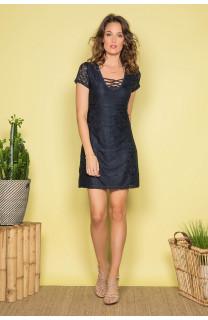 Robe DALINE Femme S19222W (43775) - DEELUXE