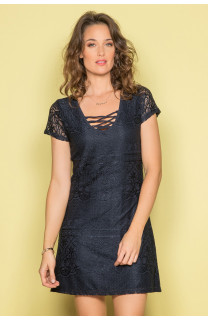 Robe DALINE Femme S19222W (43776) - DEELUXE