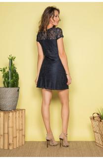 Robe DALINE Femme S19222W (43777) - DEELUXE