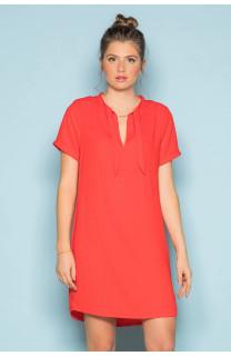 Robe FRAGOLA Femme S19215W (43828) - DEELUXE