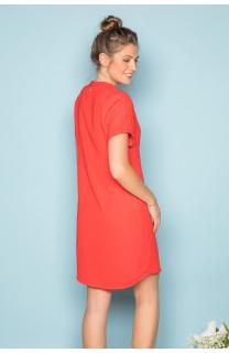 Robe FRAGOLA Femme S19215W (43829) - DEELUXE