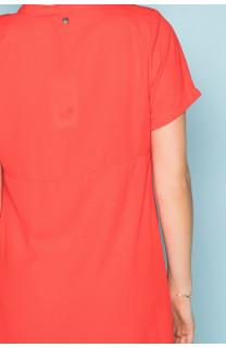 Robe FRAGOLA Femme S19215W (43830) - DEELUXE