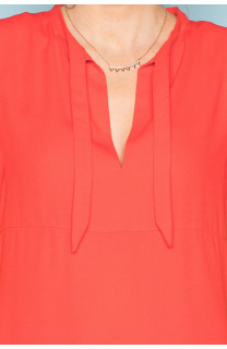 Robe FRAGOLA Femme S19215W (43831) - DEELUXE
