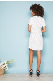 Robe FRAGOLA Femme S19215W (43835) - DEELUXE