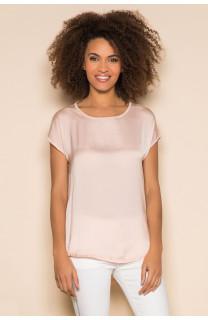 T-Shirt LEONI Femme S19103W (43883) - DEELUXE