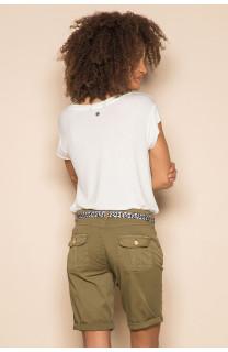 Short STATE Femme S19709W (44038) - DEELUXE