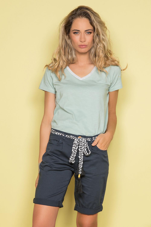 Short Short STATE Femme S19709W (44047) - DEELUXE