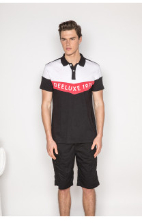 Polo POLO ALBAN Homme S19221 (44096) - DEELUXE