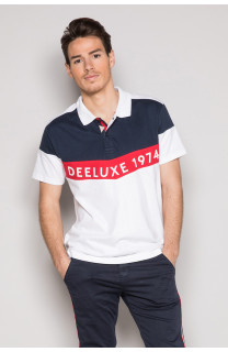 Polo POLO ALBAN Homme S19221 (44099) - DEELUXE