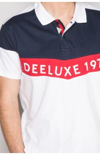 Polo POLO ALBAN Homme S19221 (44103) - DEELUXE