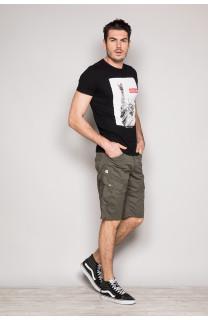 T-Shirt BERT Homme S191102 (44140) - DEELUXE