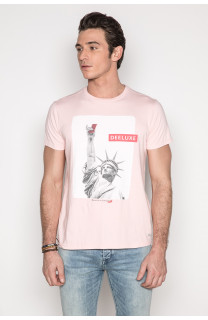 T-Shirt BERT Homme S191102 (44146) - DEELUXE