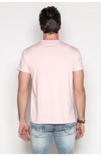 T-Shirt BERT Homme S191102 (44147) - DEELUXE