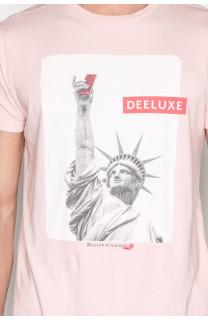 T-Shirt BERT Homme S191102 (44148) - DEELUXE