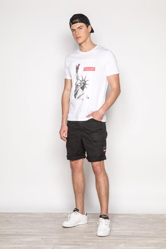T-shirt BERT Homme Deeluxe