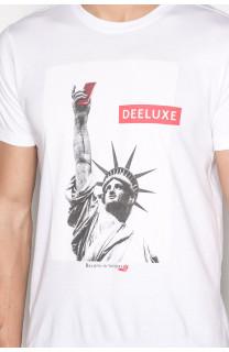 T-Shirt BERT Homme S191102 (44153) - DEELUXE